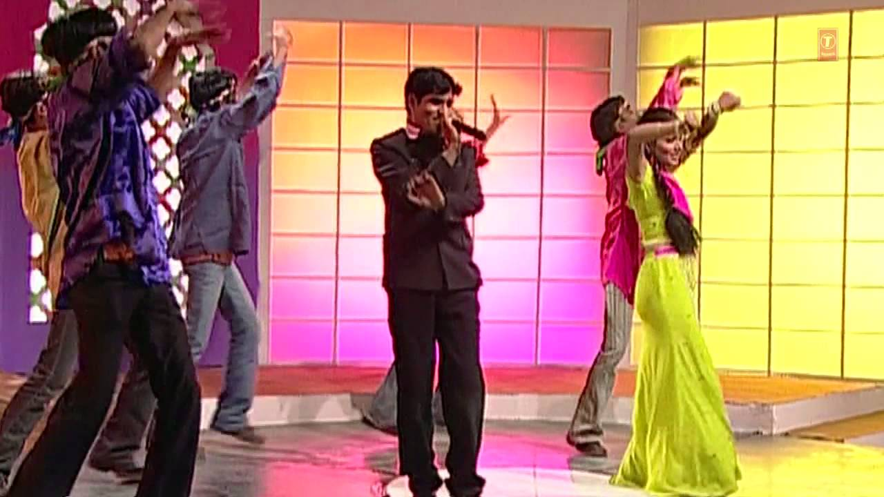 Hay Re Hoth Lali  Superhit Bhojpuri Song  Title Video -7776