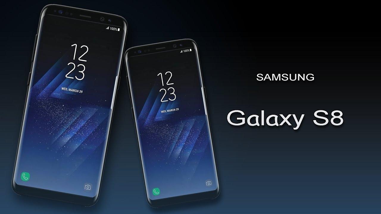 samsung galaxy s8 manual at&t