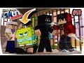 Minecraft SCHULE Rel   K  NNEN WIR SPONGEBOB BEFREIEN      13