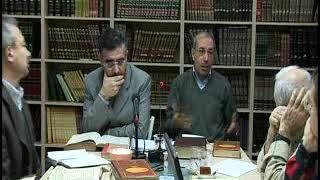 Prof.Dr.İbrahim Sarmış ile Sohbet -2