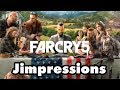 Far Cry 5 - Deep Fried Testicle Festival (Jimpressions)