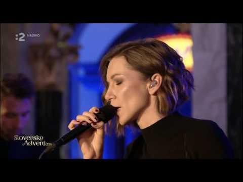 Zuzana SMATANOVÁ - HOROU SLOVENSKO Advent 2016 - LIVE