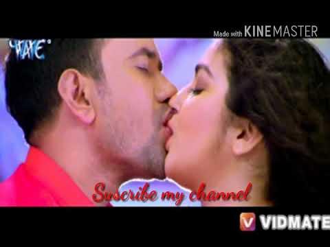 Amarpali Re Man Kare Kach Delhi Khaki DJ Bhojpuri Song