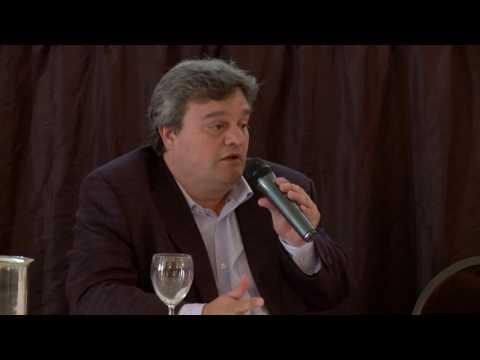 4to. Encuentro de Abogados - Horacio Cuervo (Watson, IBM)