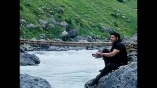 Challa by the srk