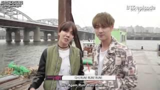Download Video BTS Run MV Making behind the scene [eng sub] MP3 3GP MP4