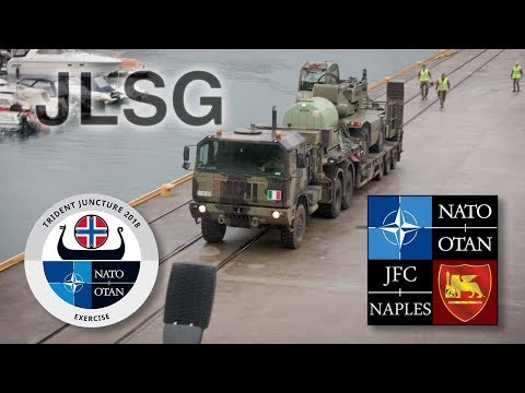 Joint Logistics Support Group