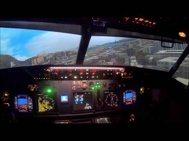 Flight Experience HD Singapore 2013 - TheSmartLocal.com Singapore Attractions Episode 2