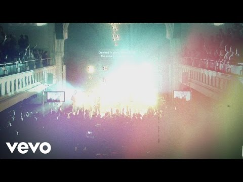 Worship Central - The Same Power (Music Video)