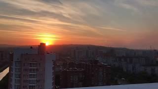�������� ���� Город зеленого цвета 400 лет Новокузнецку ������