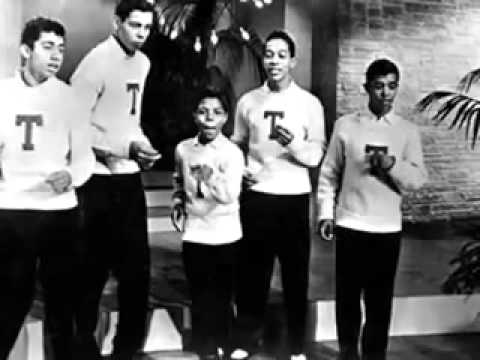Frankie Lymon   Little Bitty Pretty OneOriginal