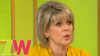 Would You Stay in a Relationship for the Sake of a Pet? | Loose Women