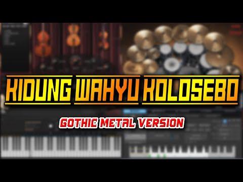 Kidung Wahyu Kolosebo (Gothic Metal Version)