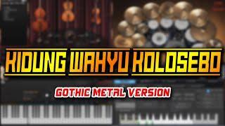 Download Lagu Kidung Wahyu Kolosebo (Gothic Metal Version) mp3