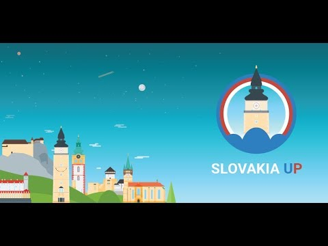Slovakia Up