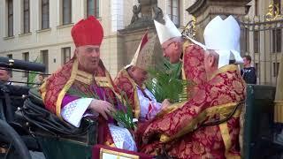 SVATOJÁNSKÉ PROCESÍ s kardinálem D. Dukou, č.1 - Svatojánské barokní slavnosti NAVALIS, Praha,č.20