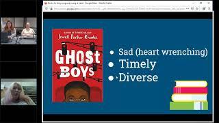 Ncompass Live: Best New Children's Books Of 2019