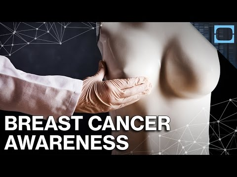 Why Is Breast Cancer So Common?