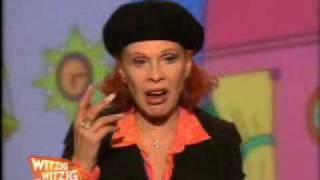 Elisabeth Volkmann Gedenkensvideo (1936 - 2006)