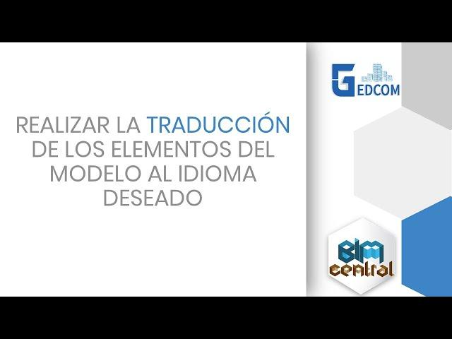 Traducir las notas de texto de Ingles a Español en Revit con Dynamo