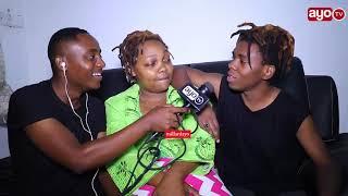 EXCLUSIVE: Sister Fay kaongea tusiyoyafahamu, Waziri Shonza alimpa adhabu hii