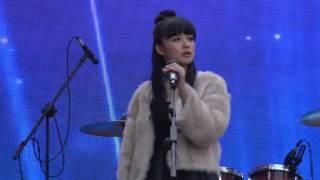170102 糖妹《實驗青春》@ 廣州 Mini 班馬音樂會 2017 [Fancam]