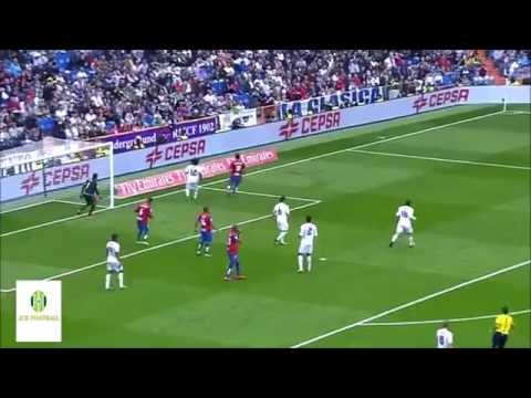 Real Madrid 3-0 Levante UD - All goals and Full Highlights