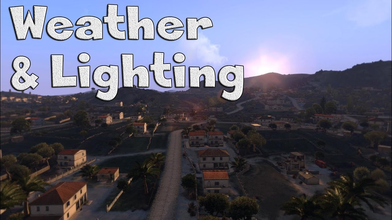 Arma 3 - Weather and Lighting Effects on Altis Map (1080p) & Arma 3 - Weather and Lighting Effects on Altis Map (1080p) - YouTube azcodes.com