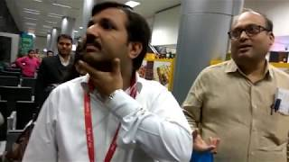 Craziest People In Airports And On Planes #10
