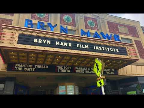 Bryn Mawr/Villanova Town Tour