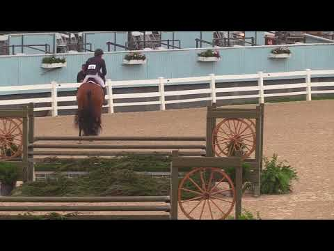 Video of PRIVATE LIFE ridden by SCOTT STEWART from Net!