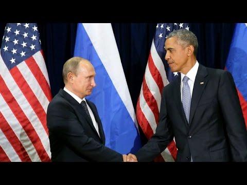 Will the public know if U.S. retaliates against Russia?