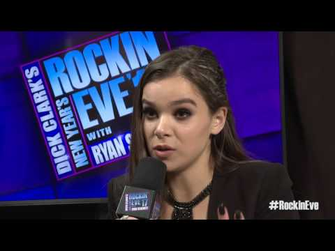 Hailee Steinfeld on Her Highlights of 2016 - NYRE...