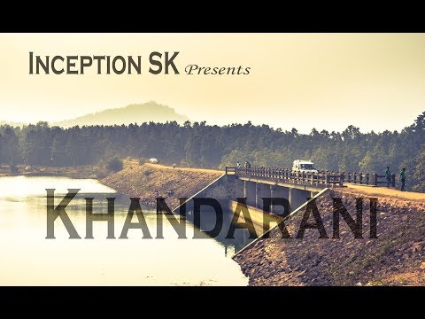 Khandarani- Incredible New Tourist Spot | Belphari, Jhargram, West Bengal