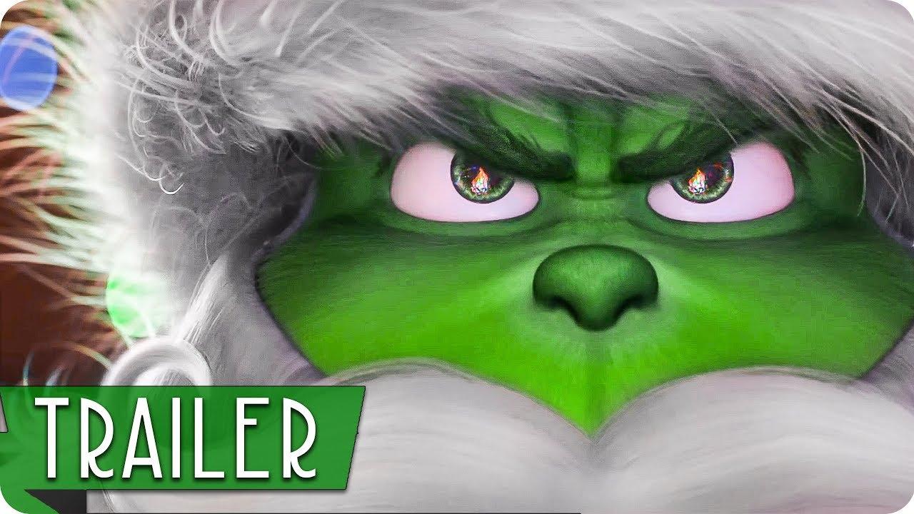 Der Weihnachtsdrache Trailer