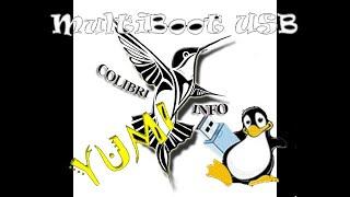 Yumi nous sauve la vie, dépannage et maintenance informatique Windows et Linux