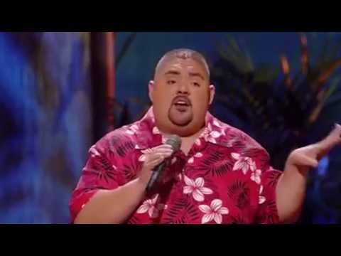 Gabriel Iglesias - Hawaiian Luau Joke / Funniest Of Gabriel Iglesias