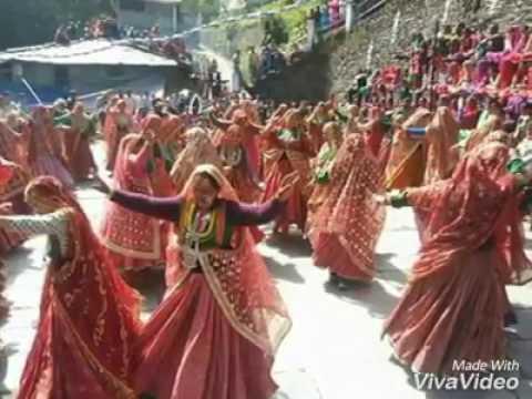 Mahadeva ho mahadeva Shikra ma taadi by Sunil Rana