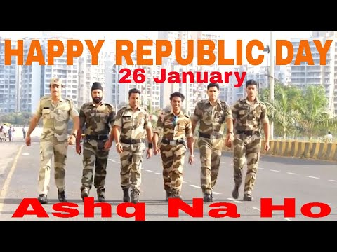 Ashq Na Ho | Cover Song | Happy Republic Day 2019 |