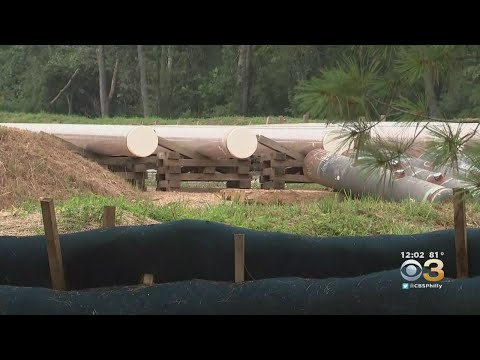 Company Working On Mariner East Two Pipeline Responds After Loud Boom Rattles Portion Of Chester Cou
