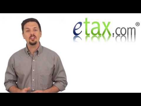 eTax.com Student Loan Interest Tax Deduction