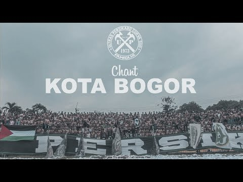 Ultras Persikabo Curva Sud | Chant Kota Bogor
