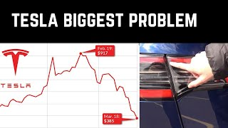 What is the biggest risk investing in tesla stock? quality issues? demand? battery raw materials? growth story? i'll talk about these videolinks used ...