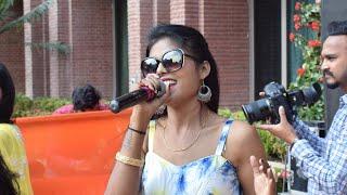 #SINGERMADHUBHAT MADHU BHAT| KANAHIYA MARO NA  PICHKARI|  VEENA MUSIC RAJASTHAN|BEST COMPANY|JAIPUR