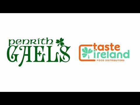 Irish Film Festival Sponsors Reel 2018