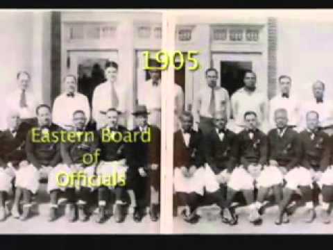 E.B.Henderson Grandfather of Black Basketball Movie.mov ...