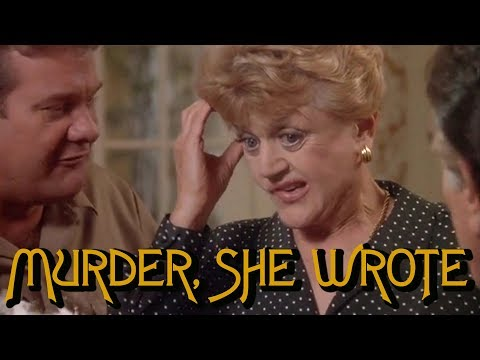 That Time Murder, She Wrote Went Off the Rails