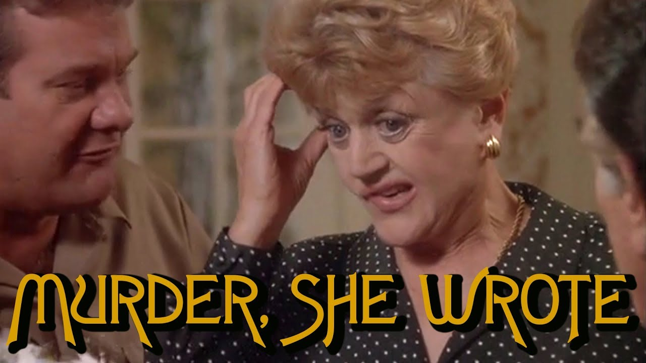 Download That Time Murder, She Wrote Went Off the Rails