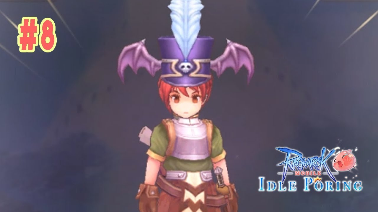 idle poring ultimate guide - 1280×720