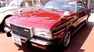 1980 MAZDA PROGRESS COSMO | マツダ プログレス コスモ クーペ RE-130